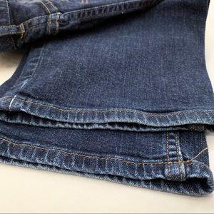 J. Jill Jeans - Jjill Straight leg Jeans Size 16p